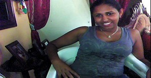 Franyeli29 25 years old I am from Santo Domingo/Santo Domingo, Seeking Dating Friendship with Man