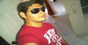 Ricardoz92 25 years old I am from Santo Domingo/Distrito Nacional, Seeking Dating Friendship with Woman