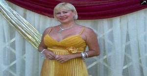 Carolinahe 53 years old I am from Caracas/Distrito Capital, Seeking Dating Friendship with Man
