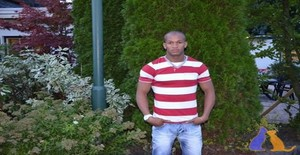 Emilio3033 29 years old I am from Kockengen/Utrecht, Seeking Dating Marriage with Woman