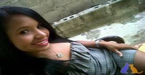 Milly031 30 years old I am from Santiago/Santiago, Seeking Dating Friendship with Man