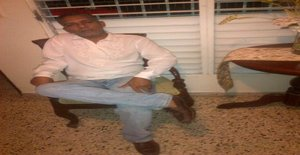 Omarpenn 72 years old I am from Santo Domingo/Distrito Nacional, Seeking Dating with Woman