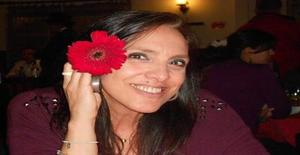 Kumiam 56 years old I am from Benavente/Santarem, Seeking Dating Friendship with Man
