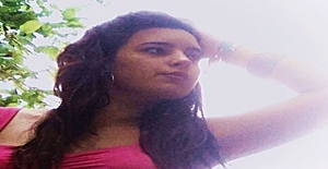 Brunanitasilva 24 years old I am from Romsey/South East England, Seeking Dating Friendship with Man