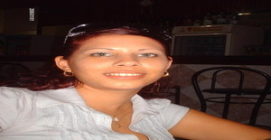 Dailinsa 32 years old I am from Holguín/Holguin, Seeking Dating Friendship with Man