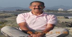 Fer62 56 years old I am from Bogotá/Bogotá dc, Seeking Dating Friendship with Woman