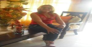 Nanii27 47 years old I am from Santiago/Santiago, Seeking Dating Friendship with Man