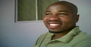 Absalimo 34 years old I am from Nampula/Nampula, Seeking Dating Friendship with Woman
