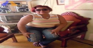 Matilde duran 56 years old I am from Santo Domingo/Distrito Nacional, Seeking Dating Friendship with Man