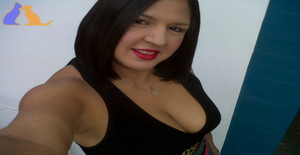 Lamorenabrenda77 41 years old I am from Maracaibo/Zulia, Seeking Dating Friendship with Man