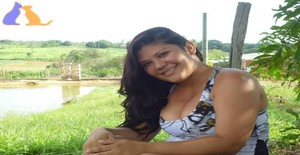 Jadnakarina 30 years old I am from Coroatá/Maranhão, Seeking Dating Friendship with Man