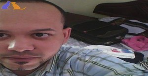 Megaleo 30 years old I am from Santo Domingo/Distrito Nacional, Seeking Dating Friendship with Woman