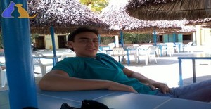 Cesar7485 25 years old I am from San Cristóbal/Táchira, Seeking Dating with Woman