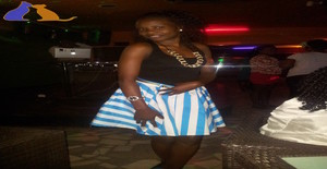 Taniadoce 27 years old I am from Maputo/Maputo, Seeking Dating Friendship with Man