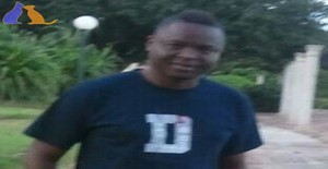 Nigomano 37 years old I am from Maputo/Maputo, Seeking Dating Friendship with Woman