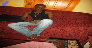 Arold boisrond 29 years old I am from Port-au-prince/Ouest, Seeking Dating Friendship with Woman