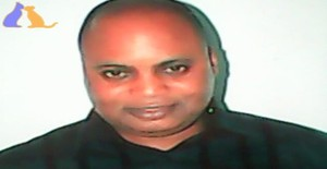 Mann in black 47 years old I am from Luanda/Luanda, Seeking Dating Friendship with Woman