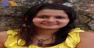 Janeth2013 29 years old I am from Tegucigalpa/Francisco Morazan, Seeking Dating Friendship with Man