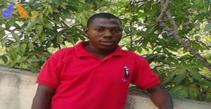 Guido 29 years old I am from Quelimane/Zambézia, Seeking Dating Friendship with Woman