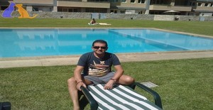 Alexandre dumas 52 years old I am from Maia/Porto, Seeking Dating Friendship with Woman