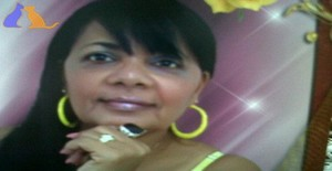Carolinareyes 54 years old I am from Concepción de La Vega/La Vega, Seeking Dating Friendship with Man