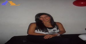 Deisymn 31 years old I am from Santiago de Cali/Valle del Cauca, Seeking Dating Friendship with Man