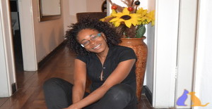 Wuyany 41 years old I am from Maputo/Maputo, Seeking Dating Friendship with Man