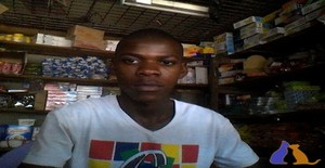 Antonio 23 years old I am from Beira/Sofala, Seeking Dating Friendship with Woman