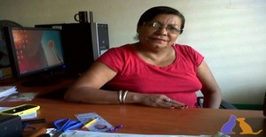 Temerosita55 63 years old I am from Tela/Atlantida, Seeking Dating Marriage with Man