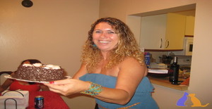 Braziliangir67l 50 years old I am from Boca Raton/Florida, Seeking Dating Friendship with Man