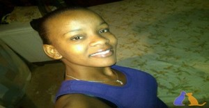 lanegramarrero 27 years old I am from Santo Domingo/Distrito Nacional, Seeking Dating Friendship with Man