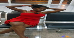 Mel moçambique 35 years old I am from Maputo/Maputo, Seeking Dating Friendship with Man