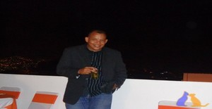 Elduro65 53 years old I am from Caracas/Distrito Capital, Seeking Dating Friendship with Woman