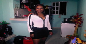 La sultana 37 years old I am from Santo Domingo/Distrito Nacional, Seeking Dating Friendship with Man