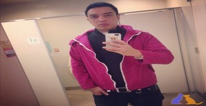 Alexkenji 31 years old I am from Tsu/Mie, Seeking Dating Friendship with Woman