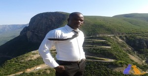 Abílio magrinha 35 years old I am from Namibe/Namibe, Seeking Dating Friendship with Woman
