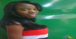 Mimeralda 26 years old I am from Samba/Luanda, Seeking Dating Friendship with Man