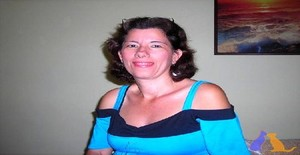 Maripositablanca 53 years old I am from Cali/del Valle, Seeking Dating with Man