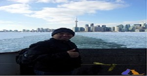 Ridlavoliver 36 years old I am from Toronto/Ontário, Seeking Dating Friendship with Woman
