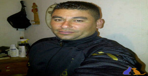 Alexander ortiz 35 years old I am from San Cristóbal/Táchira, Seeking Dating Friendship with Woman