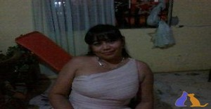 Sandra0510 47 years old I am from Montería/Cordoba, Seeking Dating Friendship with Man