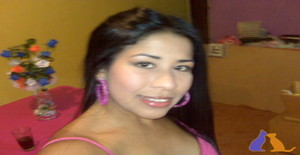 La beba 30 years old I am from Maracay/Aragua, Seeking Dating Friendship with Man
