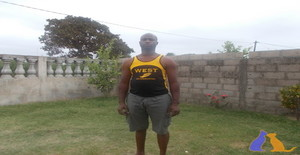 Activao 48 years old I am from Maputo/Maputo, Seeking Dating Friendship with Woman