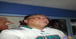 Luis7242 53 years old I am from Caracas/Distrito Capital, Seeking Dating Friendship with Woman