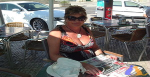 Mariagolfinha 70 years old I am from Setúbal/Setubal, Seeking Dating Friendship with Man