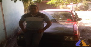 Elcurso 31 years old I am from Araure/Portuguesa, Seeking Dating Friendship with Woman