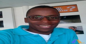Nobrevalter 25 years old I am from Beira/Sofala, Seeking Dating Friendship with Woman
