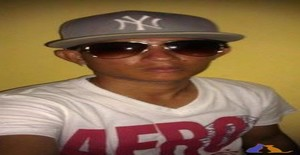 Demgue 36 years old I am from Santo Domingo/Distrito Nacional, Seeking Dating Friendship with Woman