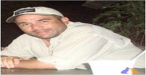 Migue2015 46 years old I am from Caracas/Distrito Capital, Seeking Dating Friendship with Woman