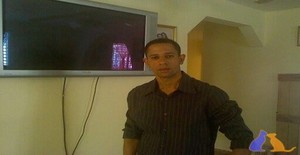 Cesar rguez 38 years old I am from Moca/Espaillat, Seeking Dating Friendship with Woman
